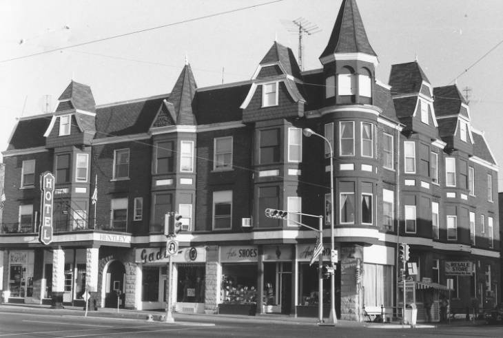"""""""Does anyone know the history of this building?"""" is a question often posed on local history Facebook pages.For Reedsburg buildings, the..."""