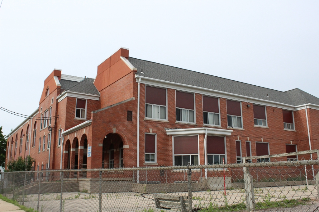 The future is clearer for a former school in Reedsburg.The City of Reedsburg has selected a developer for the South School building. South School...